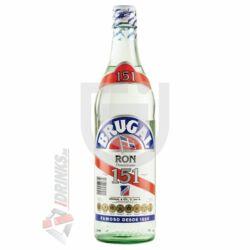 Brugal 151 Rum [0,7L|75,5%]