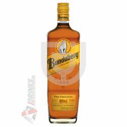 Bundaberg Original Rum [0,7L 37%]