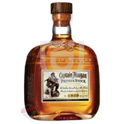Captain Morgan Private Stock Rum [1L 40%]