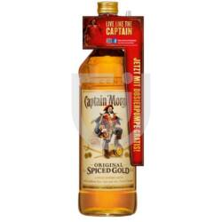 Captain Morgan Spiced Gold Rum (+Ajándék pumpa) [3L|35%]