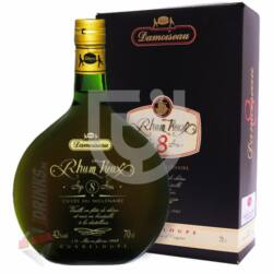 Damoiseau  8 Years Rum (DD) [0,7L|42%]