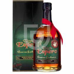 Espero Reserva Exclusiva Rum (DD) [0,7L|40%]