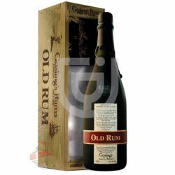 Goslings Family Reserve Rum [0,7L|40%]