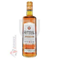 Havana Club Ritual Rum [0,7L|37,5%]