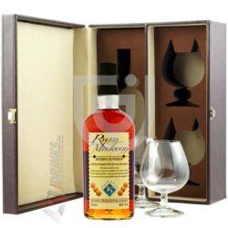 Malecon 15 Years Rum (DD+2 Pohár) [0,7L|40%]