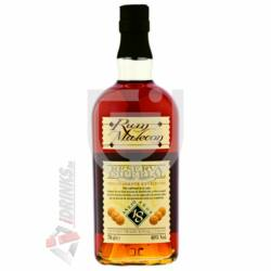 Malecon 18 Years Rum [0,7L|40%]
