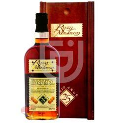 Malecon 25 Years Rum (FDD) [0,7L 40%]