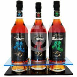 Malteco Rum Triplepack [3*0,7L 41%]
