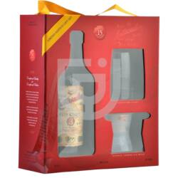 Matusalem Gran Reserva 15 Years Rum Limited Edition [0,7L|40%]