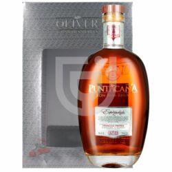 Puntacana Esplendido Rum [0,7L|38%]