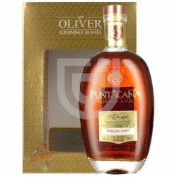 Puntacana Tesoro Rum [0,7L|38%]