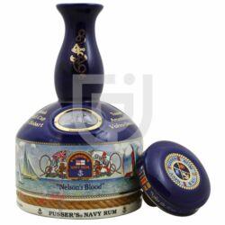 Pusser's Nelson Blood Rum [1L|42%]