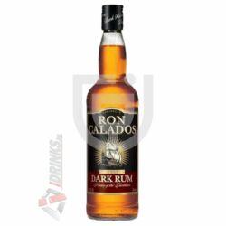 Ron Calados Dark Rum [0,7L|37,5%]