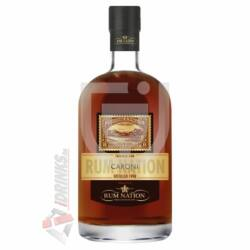 Rum Nation Caroni 16 Years Rum [0,7L|55%]