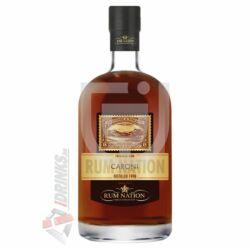 Rum Nation Caroni 16 Years Rum [0,7L|55%]