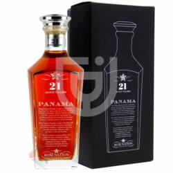 Rum Nation Panama 21 Years Rum [0,7L|40%]