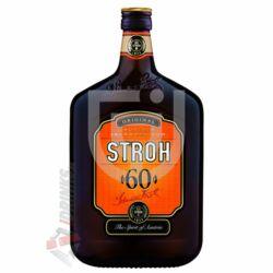 Stroh 60% Rum [1L|60%]