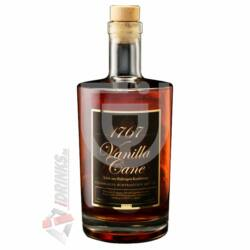 Vanilla Cane 1767 15 Years Rum [0,7L 28%]