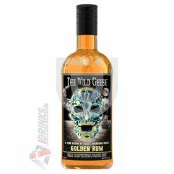 Wild Geese Golden Rum [0,7L|37,5%]