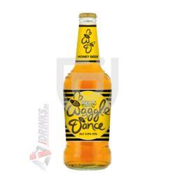Waggledance Honey Ale [0,5L|5%]