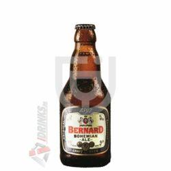 Bernard Bohemian Ale [0,33L|8,2%]