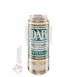 DAB [0,5L 5%]