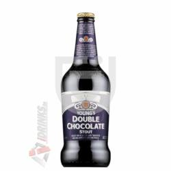Double Chocolate Stout [0,5L|5,2%]