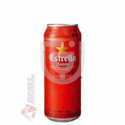 Estrella Damm [0,5L 4,6%]