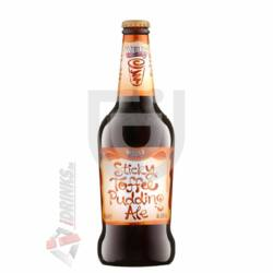 Sticky Toffee Pudding Ale [0,5L|5%]