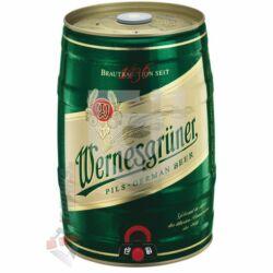 Wernesgrüner Partyhordó [5L|4,9%]