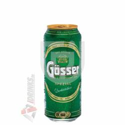Gösser Spezial /Dobozos/ [0,4L|5,1%] [24db/pack]