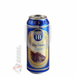 HB /Dobozos/ [0,5L|4%] [24db/pack]