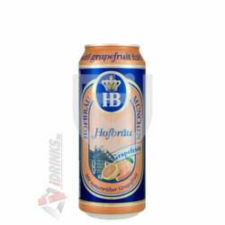 HB Grapefruit /Dobozos/ [0,5L|2%] [24db/pack]