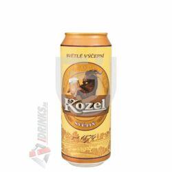 Kozel /Dobozos/ [0,5L|4%] [24db/pack]
