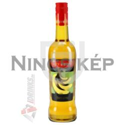 Luxardo Sárgadinnye Szirup [0,75L]