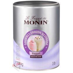 Monin Joghurtos Frappé Por [1,36kg]