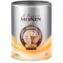 Monin Kávé Frappé Por [1,36kg]