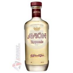 Avión Reposado Tequila [0,7L|40%]