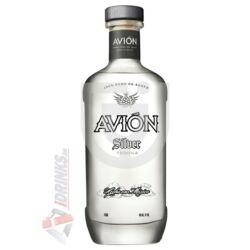 Avión Silver Tequila [0,7L|40%]