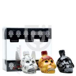 KAH Tequila Miniset [3*0,05L|40%]