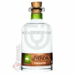 Mezcal Leyenda Tlacuache [0,7L 42%]