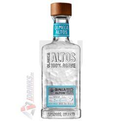Olmeca Altos Plata Tequila [0,7L|38%]