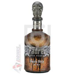 Padre Azul Anejo Tequila [0,7L 38%]