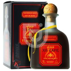 Patron XO Cafe Chili Chocolate Tequila [1L|30%]