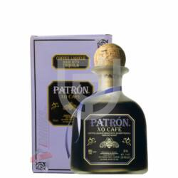 Patron XO Cafe Tequila (DD) [0,35L 35%]