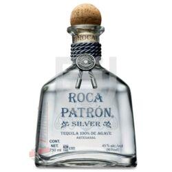 Patron Roca Silver Tequila [0,7L|45%]