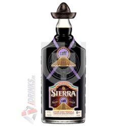 Sierra Café Tequila Likőr [0,7L 25%]
