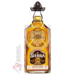 Sierra Spiced Tequila Likőr [0,7L|25%]