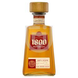 Tequila 1800 Reposado [0,7L|38%]