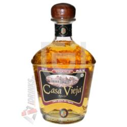 Casa Vieja Anejo Tequila [0,7L 38%]